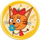 Запускаем 2 тур Заочной выставки кошек
